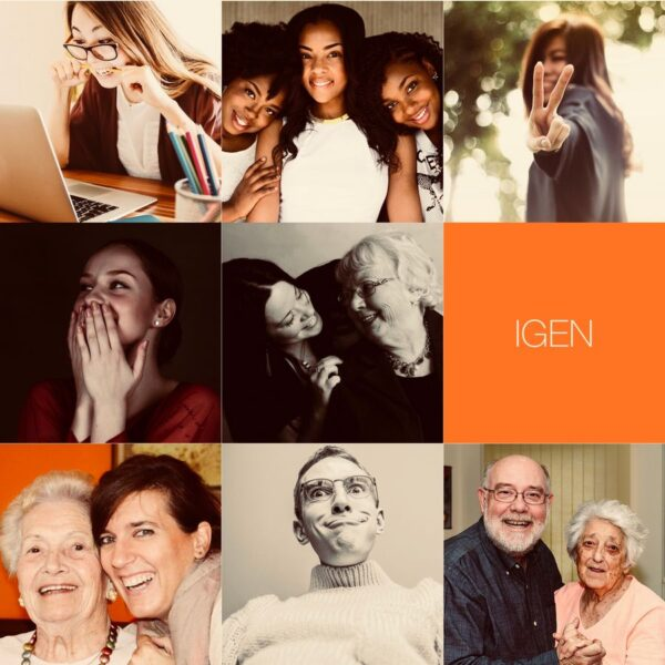 IGEN - Intergenerational home sharing program