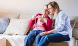 Intergenerational home sharing