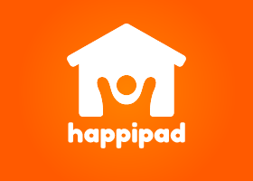 Happipad logo
