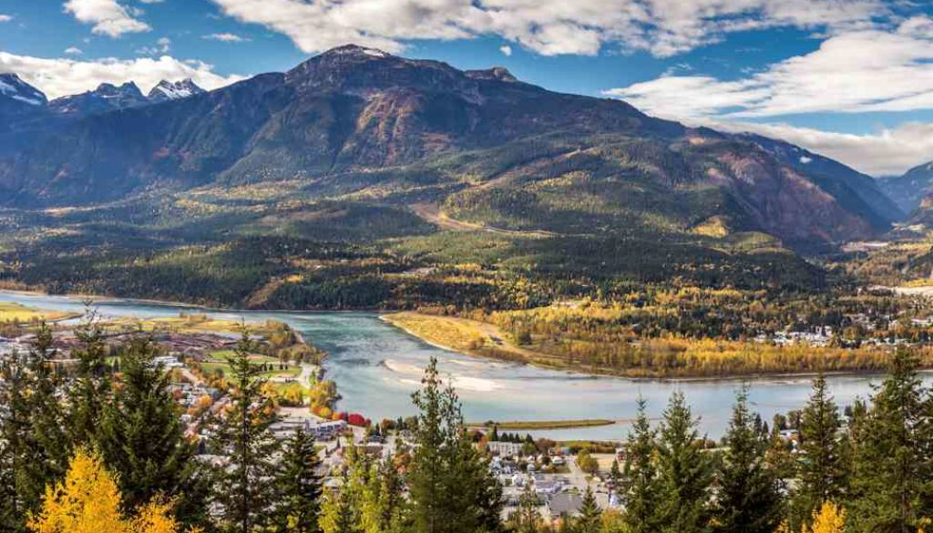 Revelstoke-press release