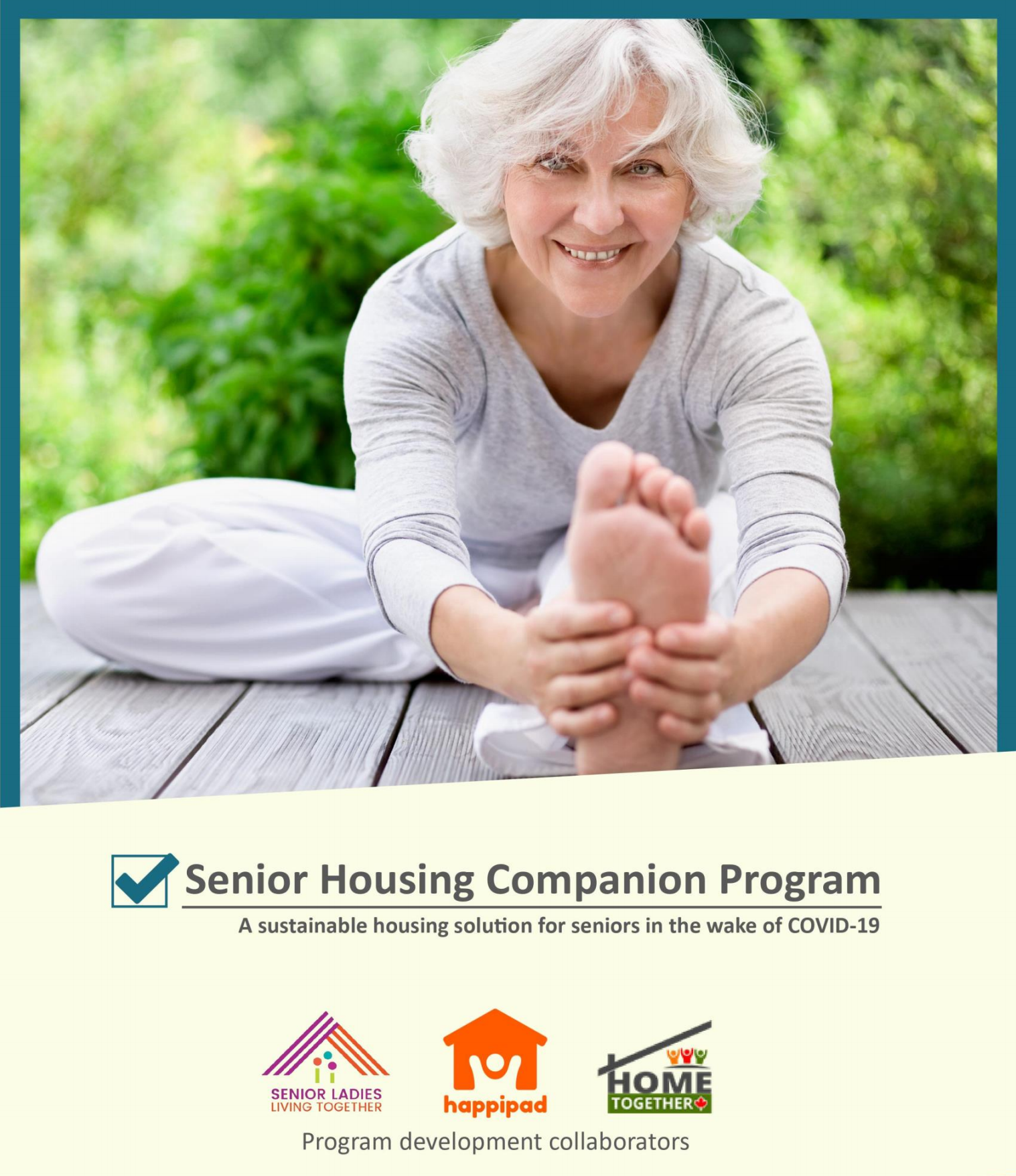 housing companion program